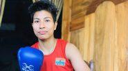Tokyo Olympics 2020: बॉक्सर लवलीना बोरगोहेन ने जगाई मेडल की उम्मीद