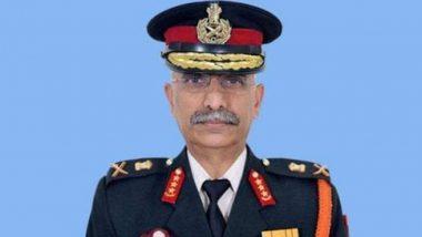 आर्मी चीफ जनरल एमएम नरवणे चार दिवसीय दौरे पर जाएंगे UK और इटली, बड़े सैन्य मुद्दों पर होगी चर्चा