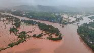 Maharashtra Floods: महाराष्ट्र में बाढ़, लैंडस्लाइड का कहर, अब तक 149 की मौत