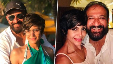 पति Raj Kaushal के गुजर जाने से सदमे में हैंMandira Bedi, Photos पोस्ट करके 25 साल के इस रिश्ते को किया याद