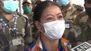 Tokyo Olympics 2020: टोक्यो ओलंपिक से खाली हाथ भारत लौटीं Mary Kom ने देश से मांगी माफी, मैच में हेरफेर का लगाया आरोप