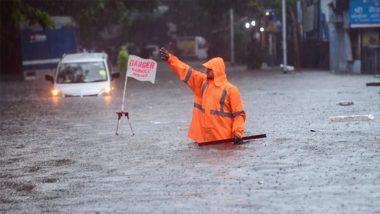 Maharashtra Rain Update: भारी बारिश के बाद एनडीआरएफ ने नौ बचाव टीमों को महाराष्ट्र भेजा
