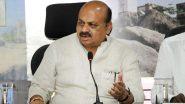 Karnataka New CM: कर्नाटक के नए सीएम होंगे बसवराज बोम्मई, येदियुरप्पा के बाद अब संभालेंगे सूबे की BJP सरकार की कमान