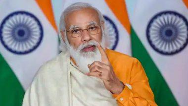 पद्म पुरस्कारों के लिए अपनी पसंदीदा प्रेरक लोगों को नामित करें: प्रधानमंत्री मोदी ने नागरिकों से कहा