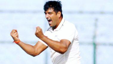 तेज गेंदबाज Pankaj Singh ने क्रिकेट की दुनियां को कहा अलविदा, यहां पढ़ें क्रिकेट के मैदान में कैसा रहा उनका प्रदर्शन