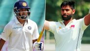 ENG vs IND Test Series 2021: अब शायद ही इंग्लैंड दौरे पर जा पाएं पृथ्वी शॉ और सूर्यकुमार यादव, ये है बड़ी वजह