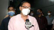 सीएम पुष्कर सिंह धामी ने राज्य के विभिन्न क्षेत्रों में बारिश से हुए नुकसान का लिया जायजा