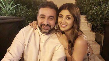 Raj Kundra Case: पॉर्नोग्राफी मामले में शिल्पा शेट्टी के घर राज कुंद्रा को लेकर पहुंची मुंबई क्राइम ब्रांच की टीम
