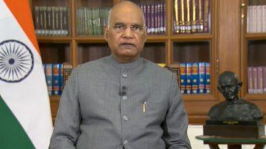 Kargil Vijay Diwas 2021: कारगिल विजय दिवस के कार्यक्रम में राष्ट्रपति रामनाथ कोविंद और CDS जनरल बिपिन रावत होंगे शामिल