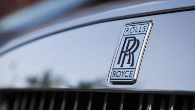 महाराष्ट्र: 8 करोड़ की Rolls Royce कार के मालिक के खिलाफ 35 हजार रुपये की बिजली चोरी का आरोप, केस दर्ज