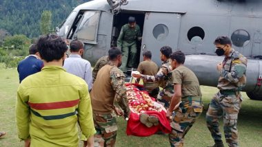 Kishtwar Cloudburst: किश्तवाड़ में बादल फटने से तबाही, 7 लोगों की मौत- 19 अभी भी लापता