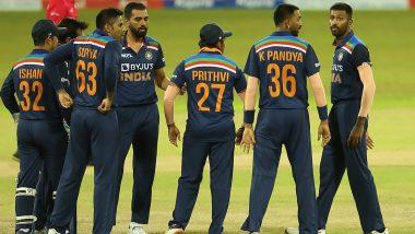 SL vs IND 2nd T20I Match 2021: दूसरे T20I मुकाबले में इन 11 खिलाड़ियों के साथ मैदान में उतर सकते हैं कप्तान शिखर धवन