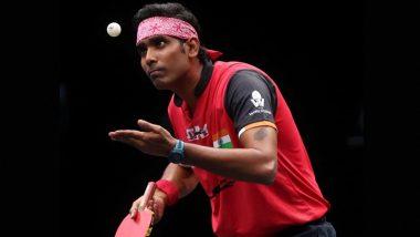 Tokyo Olympics 2021: मौजूदा चैम्पियन से हारे अचंता, भारतीय चुनौती समाप्त