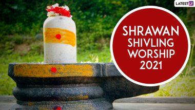 Shrawan Shivling Worship 2021: क्या है शिवलिंग? शिवजी की मूर्ति से ज्यादा क्यों की जाती है इनकी पूजा?