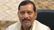 Uttar Pradesh: बीजेपी MLA श्याम प्रकाश ने अपनी ही सरकार के दावों पर उठाए सवाल, कहा- ऑक्सीजन की कमी से सैकड़ों लोगों की तड़प-तड़पकर गई जान