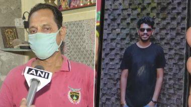 मुंबई में रहने वाले श्याम येनपुरे ने पीएम मोदी को लिखा पत्र, ईरान में फंसे अपने बेटे को वापस लाने का किया अनुरोध