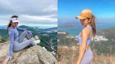 मशहूर महिला Instagram इन्फ्लुएंसर Sofia Cheung की मौत, सेल्फी लेते समय झरने से गिरने के कारण गई जान