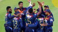 India vs Sri Lanka 2nd T20I: श्रीलंका ने भारत को हराकर 1-1 से बराबर की सीरीज, आखिरी ओवर्स में पलटा मैच