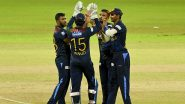SL vs IND 3rd T20I Match 2021: आखिरी T20I मुकाबले में इन कारणों से मिली टीम इंडिया को हार