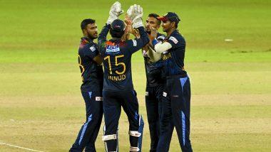 Sri Lanka Cricket Contract: श्रीलंका के 18 क्रिकेटरों ने केंद्रीय अनुबंध पर हस्ताक्षर किए