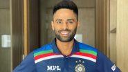 IND vs SL: सूर्यकुमार यादव ने डेब्यू वनडे सीरीज में बनाया ये खास रिकॉर्ड, ऐसा करने वाले पांचवें भारतीय बने