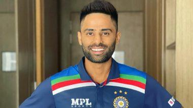 Sanjay Manjrekar का बड़ा बयान, कहा- Suryakumar Yadav T20 वर्ल्ड कप में तीसरे क्रम पर बल्लेबाजी कर सकते है