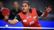 Tokyo Olympics 2020: टेबल टेनिस में Sutirtha Mukherjee का मुकाबला पुर्तगाल के फू यू से, कड़ी चुनौती की उम्मीद