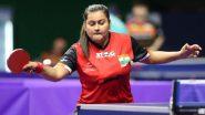 Tokyo Olympics 2020: भारत को एक और बड़ा झटका, टेबल टेनिस में Sutirtha Mukherjee का ओलिंपिक सफर हुआ खत्म
