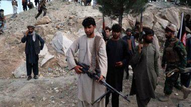 Taliban राज लौटते ही महिलाओं के लिए जहन्नुम बना अफगानिस्तान, तालिबानी लड़ाकों के लिए मांगी गई 15 साल से ऊपर की लड़कियों की लिस्ट