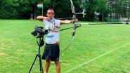 Tokyo Olympics 2020: तीरंदाजी में Tarundeep Rai का सफर खत्म