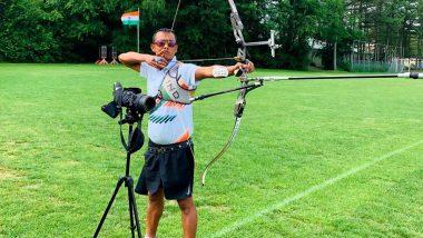 Tokyo Olympics 2020: तीरंदाजी में Tarundeep Rai ने जगाई उम्मीद, हनबिन ओलेस्की को 6-4 से हराया