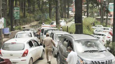 Uttarakhand: कोरोना की फर्जी रिपोर्ट के साथ देहरादून में 13 पर्यटक गिरफ्तार, पुलिस ने बढ़ाई सख्ती