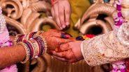 बिहार: 17 किमी साइकिल चलाकर प्रेमिका से आता था मिलने, ग्रामीणों ने मंदिर में करा दी शादी