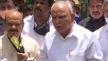 Karnataka: बीएस येदियुरप्पा के इस्तीफे से दुखी युवक ने की खुदकुशी