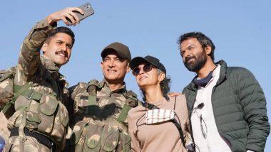 अलग अलग होने के बाद फिर साथ दिखे Aamir Khan और Kiran Rao, साउथ का ये बड़ा स्टार भी आया नजर