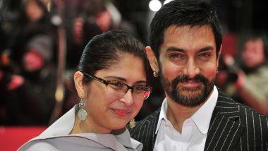 Aamir Khan से फिल्म 'Lagaan' के सेट पर मिली थी Kiran Rao, ऐसे शुरू हुई थी इनकी प्रेम कहानी