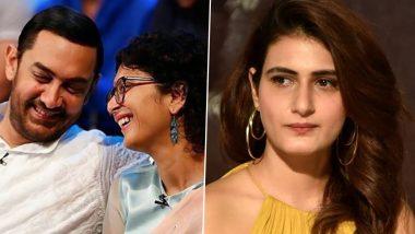 कभी दंगल एक्ट्रेस Fatima Sana Shaikh के साथ उड़ चुकी है Aamir Khan के रिलेशनशिप की अफवाहें!