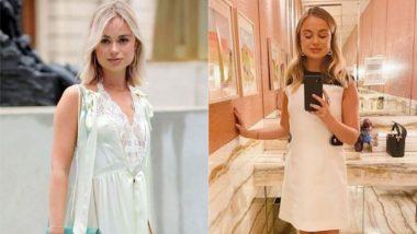 यूके के राजसी घराने की राजकुमारी Amelia Windsor ऑनलाइन बेच रही हैं अपने अंडरवियर, वजह जानकर आप भी रह जाएंगे दंग