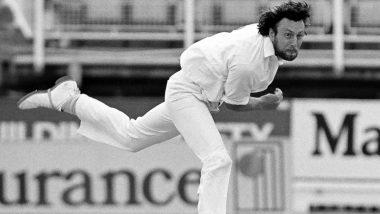 भारत के खिलाफ टेस्ट सीरीज से पहले इंग्लैंड को झटका, इस पूर्व खिलाड़ी का हुआ निधन