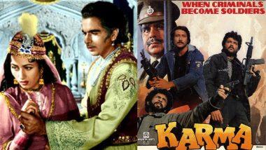 Dilip Kumar की वो बेमिशाल 10 फिल्में जिन्होंने उन्हें हिंदी सिनेमा का मुगल-ए-आजम बना दिया