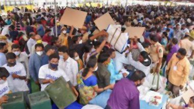 UP Block Pramukh Election Results 2021: यूपी ब्लॉक प्रमुख चुनाव के नतीजें आज, मतदान खत्म होने के बाद वोटों की गिनती जारी