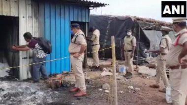 आंध्र प्रदेश: गुंटूर जिले में 6 प्रवासी मजदूरों की झुलसकर मौत, मामले की तफ्तीश में जुटी पुलिस