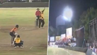 Hardik Pandya को अपनी पुरानी बल्लेबाजी आई याद, वीडियो शेयर कर लिखा...