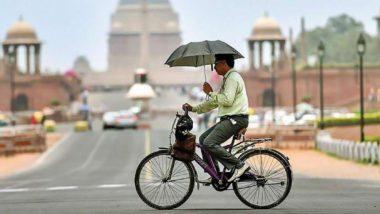 Weather Update: दिल्ली में बारिश ने दिलाई लू से राहत लेकिन अभी सताएगी गर्मी, 7 जुलाई तक मानसून का नो चांस