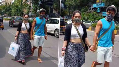 Aamir Khan-Kiran Rao के तलाक के बाद बेटी Ira Khan बॉयफ्रेंड Nupur Shikhare के साथ आईं नजर, हाथों में हाथ डाले कपल का ये Video हुआ Viral