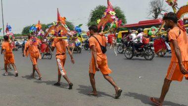 Kanwar Yatra 2021: कोरोना महामारी के चलते दिल्ली में भी कांवड़ यात्रा रद्द