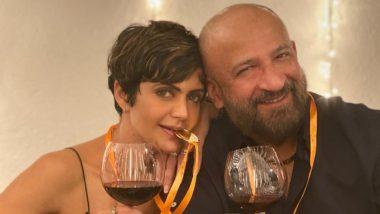 पति के निधन के बाद Mandira Bedi ने इंस्टाग्राम पर पोस्ट की Photos, अच्छे दिनों को किया याद