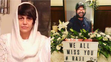 पति Raj Kaushalको हर पल मिस कर रही हैं Mandira Bedi, ये फोटो शेयर कर किया उन्हें याद