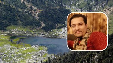 कांगड़ा: पंजाबी सूफी सिंगर मनमीत सिंह की मिली लाश, बाढ़से मची तबाही के दौरान हुए थे लापता