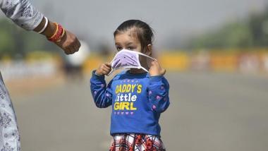 Delhi Air Quality: ठंड की शुरुआत के साथ ही जहरीली होने लगी हवा, 75 फीसदी बच्चों को सांस फूलने की तकलीफ